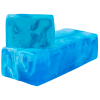 Мыло с натуральными добавками 1000 г